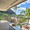 Picture-Perfect Makaha Condo w/Pool & Lanai! -होटल और कमरे तस्वीरें