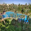 Hôtel Marrakech Le Semiramis - otel ve Oda fotoğrafları