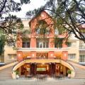 Karibe Hotel - foto dell'hotel e della camera