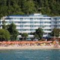 Hotel Arabella Beach - All Inclusive - zdjęcia hotelu i pokoju