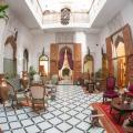 Dar El Kébira - hotelliin ja huoneeseen Valokuvat