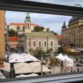 Apartment Exclusive View Cvjetni trg - viesnīcas un istabu fotogrāfijas