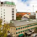 Elite Park Avenue Hotel - hotel and room photos