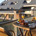 Paal 8 Hotel aan Zee - khách sạn và phòng hình ảnh