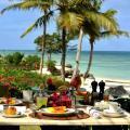 The Residence Zanzibar - фотографии гостиницы и номеров