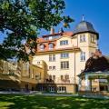 Schlosshotel Wendorf - Hotel- und Zimmerausstattung Fotos