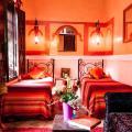 Riad Bahia - viesnīcas un istabu fotogrāfijas
