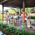 Furama Villas & Spa Ubud - hotellet bilder