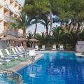 Hotel Isla de Cabrera - hotel and room photos