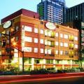 The Corporate Inn Hotel - khách sạn và phòng hình ảnh