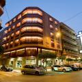 Hotel El Churra - фотографии гостиницы и номеров