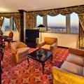 Hilton Nairobi - hotel and room photos