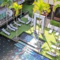 Sugar Marina Resort - FASHION - Kata Beach - hotel and room photos