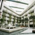 AR Almerimar - hotellet bilder