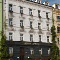 Hotel Andel - hotel and room photos