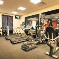Hampton Inn Washington-Dulles International Airport South - hotel and room photos