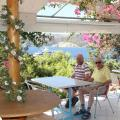 Kavos Bay Seafront Hotel -होटल और कमरे तस्वीरें