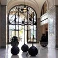 Four Seasons Hotel Gresham Palace Budapest - chambres d'hôtel et photos