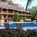 The Lodge At Uxmal - ホテルと部屋の写真