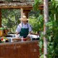 Hacienda Na Xamena, Ibiza - хотел и стая снимки