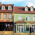 Aparthotel Sighisoara - Hotel- und Zimmerausstattung Fotos
