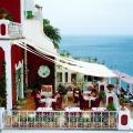 Le Sirenuse - hotellet bilder