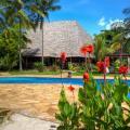 Anna of Zanzibar - kamer en hotel foto's