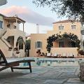 Villa Nika - fotos do hotel e o quarto