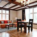 The Parkway Place Guesthouse - фотографии гостиницы и номеров
