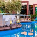 Afandou Bay Resort Suites - kamer en hotel foto's