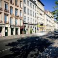 Bayard Bellecour - hotel and room photos