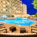 Fenix Hotel - foto dell'hotel e della camera