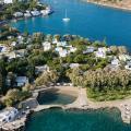 Minos Beach Art Hotel - фотографії готелю та кімнати