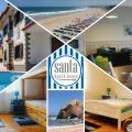 Santa Beach House - foto dell'hotel e della camera