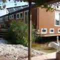 B&B Houseboat between Amsterdam Windmills - fotos de hotel y habitaciones