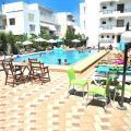 Santa Marina Hotel Apartments - hotellet bilder