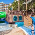 Valentin Park Apartamentos - fotos de hotel y habitaciones