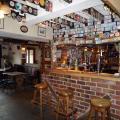 The Highland Drove Inn - zdjęcia hotelu i pokoju