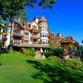 Hotel Quintessence - hotel a pokoj fotografie