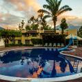 Hotel Soleil La Antigua - hotelliin ja huoneeseen Valokuvat