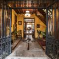 Hotel Emblemático San Marcos -صور الفندق والغرفة