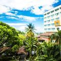 Hotel Royal Oasis - Hotel- und Zimmerausstattung Fotos