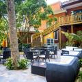 Hotel Royal Oasis - hotel a pokoj fotografie
