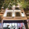 Rawda Hotel Bakirkoy - фотографии гостиницы и номеров