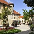 Hotel Grad Otočec - Relais Chateaux -صور الفندق والغرفة