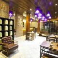 Nakorn De Sukhothai Hip Hotel - kamer en hotel foto's