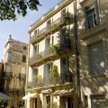 Hotel du Palais - chambres d'hôtel et photos