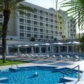 The Landmark Nicosia - zdjęcia hotelu i pokoju
