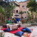 Kasbah Dar Daif - фотографії готелю та кімнати