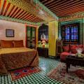 Palais De Fès Dar Tazi - viesnīcas un istabu fotogrāfijas